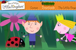 More Genius: Ben & Hollys' Little Kingdom
