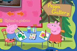 Pure Gold: 'Peppa Pig'